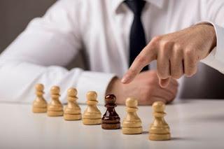 Kepemimpinan Yang Kuat Dalam Organisasi
