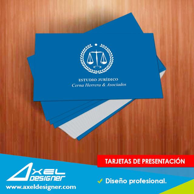 Venta de tarjetas de presentacion en Chimbote
