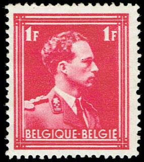 Belgium King Leopold III