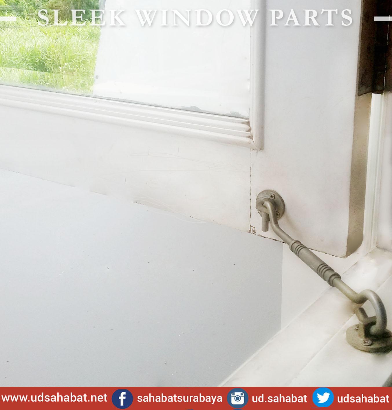 jual perlengkapan aksesori jendela dan pintu udsahabat surabaya baliwerti