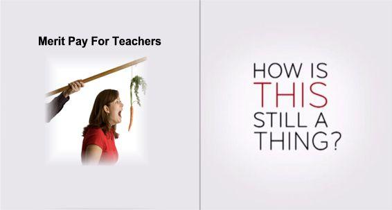 essays on merit pay for teachers