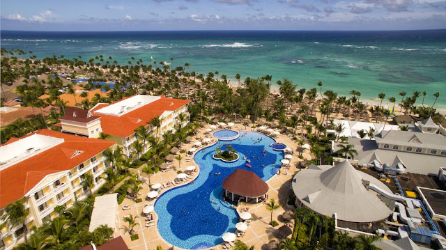 Find out the Luxury Bahia Principe Esmeralda Resort in Punta Cana. Discover the best all-inclusive offers for Dominican Republic hotels and resorts.