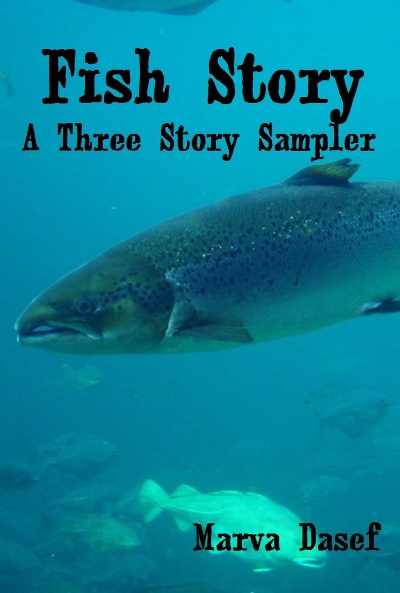 The cellophane queen free short story sampler for Fish short story