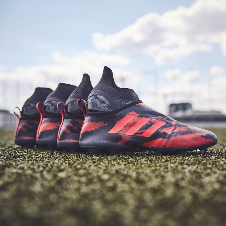 aed99275c5a5ae What do you think of the first Adidas Glitch edition of the Stratino Pack   Comment below.