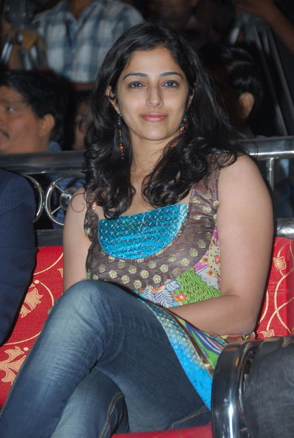 Tamil Actress Ishanthi Evani Pics At Movie Event Navel Queens