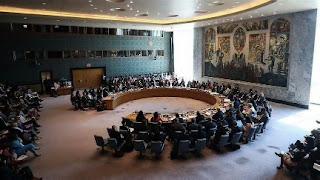تلاسن أمريكي صيني حاد في مجلس الأمن أثناء جلسة حول سوريا