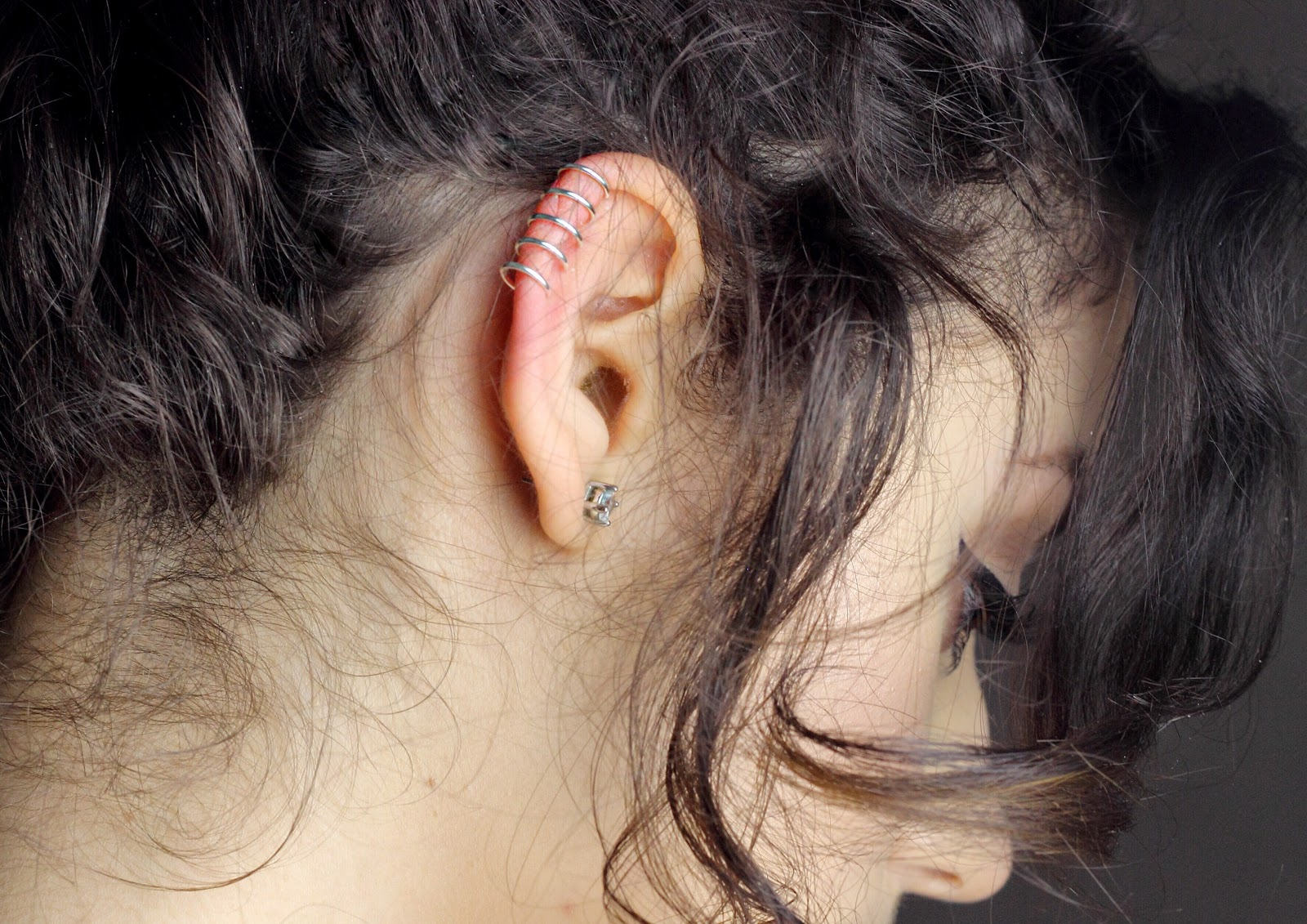 anasofiachic, body jewellery shop, review, earpiercing, ear cuff, fake earring, faux earring, fake piercing, faux piercing, beauty blogger, fashion blogger, lifestyle blogger, makeup blogger, british blogger