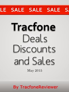 Discounts and Deals for Tracfone Devices and Minutes Tracfone Deals and Sales in May 2015