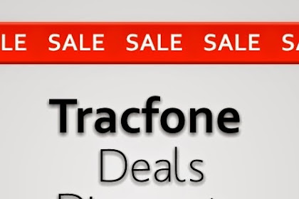 Tracfone Deals And Sales In May 2015