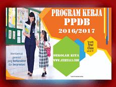 Contoh Program Kerja Penerimaan Peserta Didik baru (PPDB)