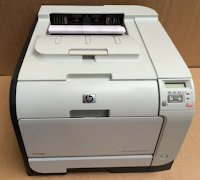 Télécharger Hp Color LaserJet CP2025N Pilote Imprimante