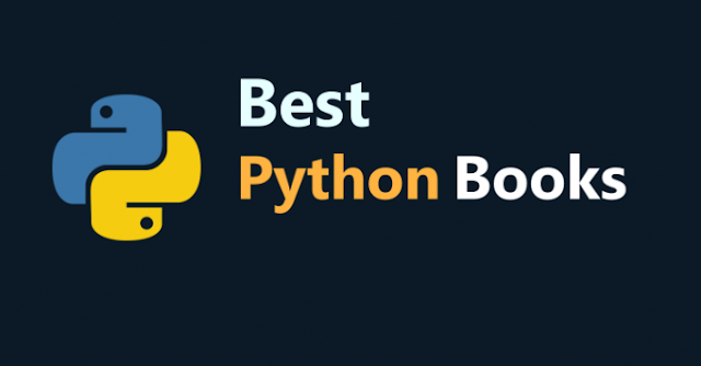 10 Best Python Books for Beginners & Advanced Programmers