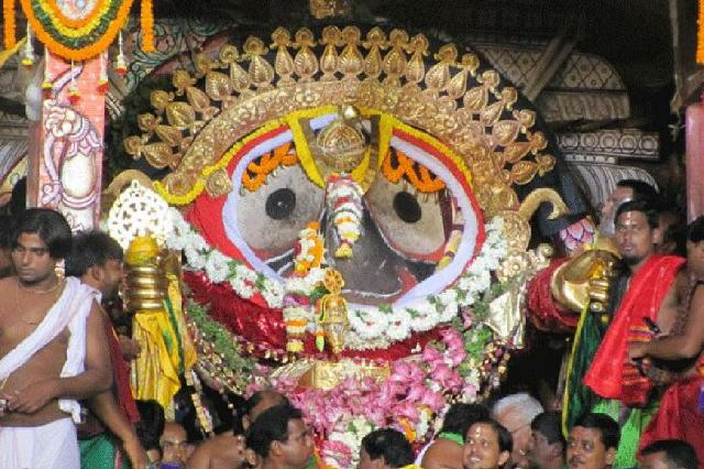 Do You Know About These 10 Facts of Jagannath Temple in Puri