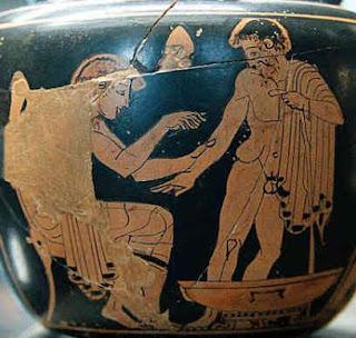 Medicina de la antigua Grecia