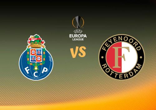Porto vs Feyenoord   Resumen