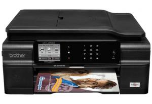 Brother MFC-J460DW Scanner Driver Software Download
