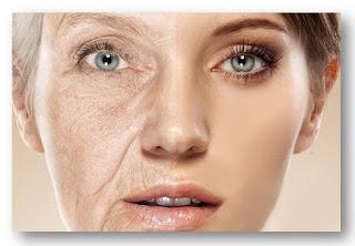 Теплая вода помогает организму не стареть