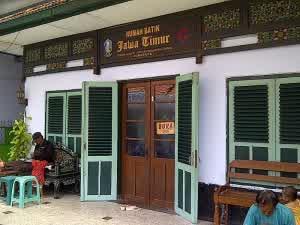 Rumah Batik