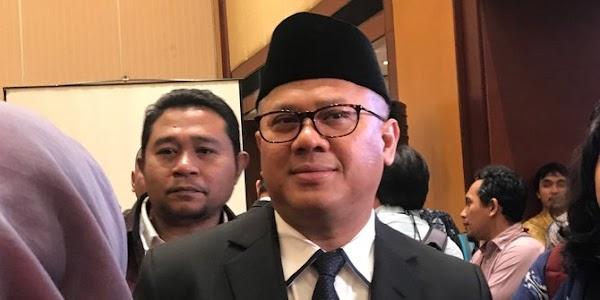 Komisioner Kena OTT, KPU Sebut PAW Harun Ditandatangani Ketum dan Sekjen PDIP