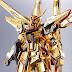 METAL ROBOT DAMASHII (SIDE MS) Akatsuki Gundam [SHIRANUI] - Release Info
