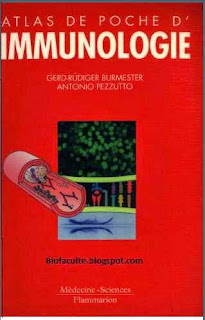 Immunologie livre