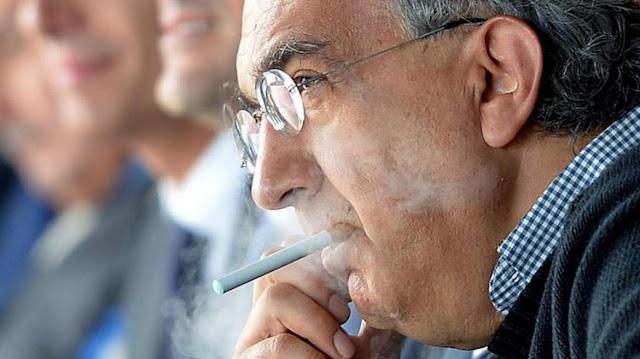 Sergio Marchionne, ex-CEO da Fiat, morre aos 66 anos