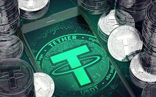 Tether становится популярным способом оплаты на игровых площадках и в магазинах.