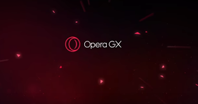 Gambar Opera GX Gaming Browser