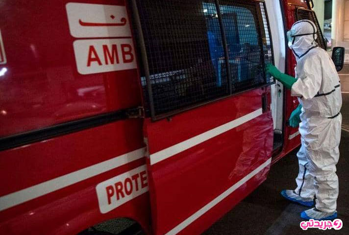 عاجل...حالات جديدة تصاب بفيروس كورونا في المغرب