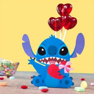 lilo and stitch valentine
