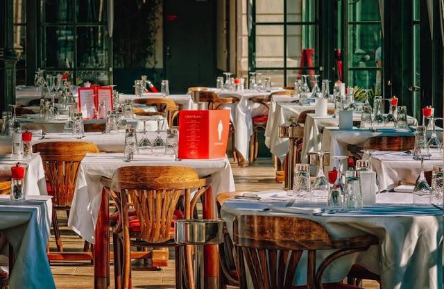 restaurant interior design increase customers more diners decor
