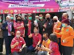 Jaga Keseimbangan Hidup, Wawali Malang Puji PSMTI Bantu Sosialisasi PPKM