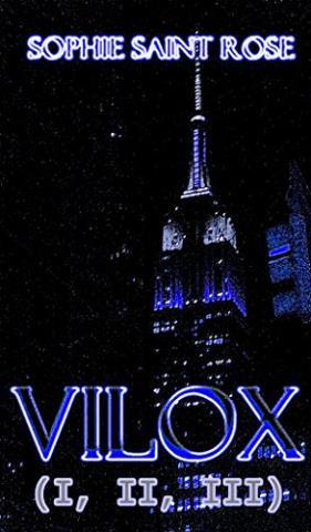 Trilogía Vilox