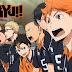 18 Anime Like Haikyuu!!