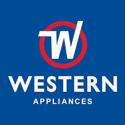 Discounts of up to 40% on large appliances from Western Appliances at Shopee!