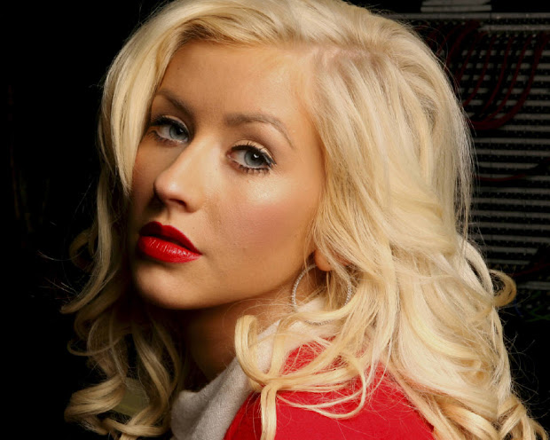 Christina Aguilera - Women Hair Styles Collection