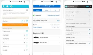 Aplikasi Bobol Wifi Terbaik Tanpa Root