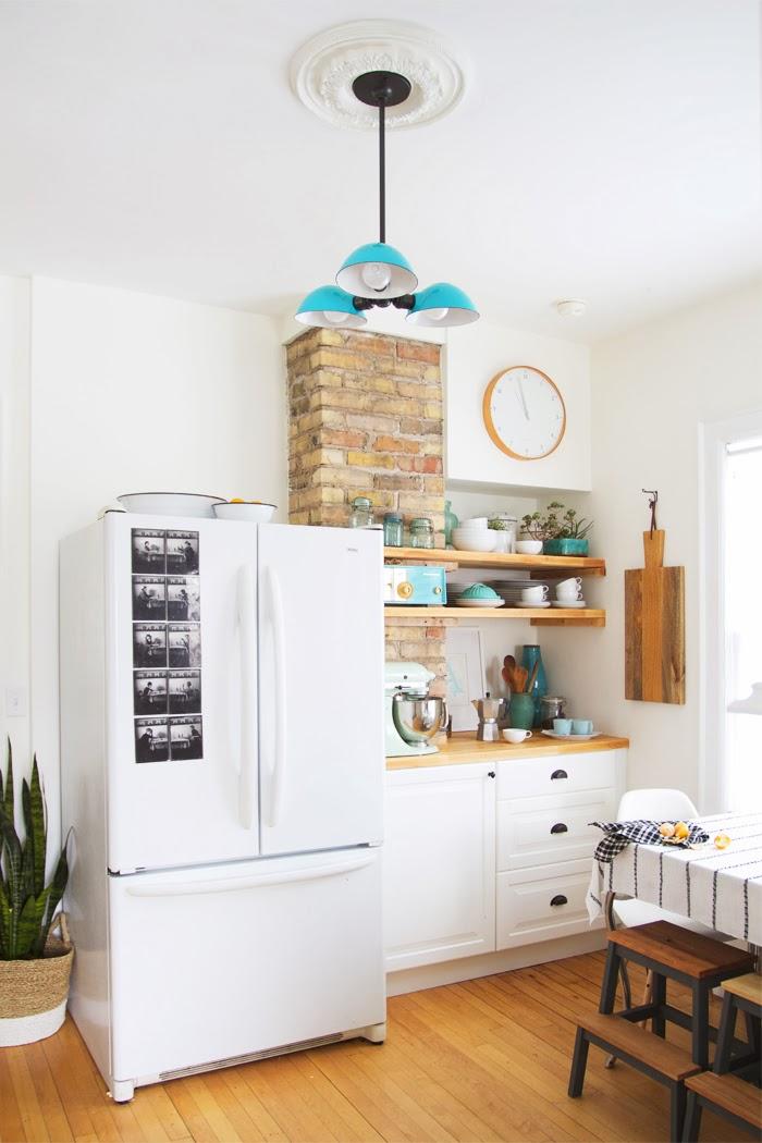 DESIGN CRAFT: Nuovo look alla nostra cucina