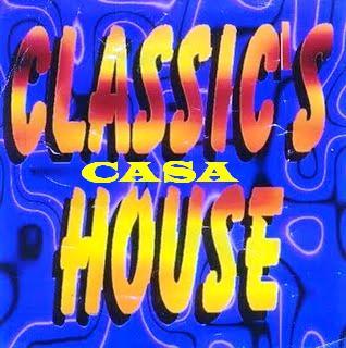 WestBam Rock The House