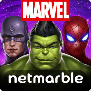 MARVEL Future Fight Mod APK V2.7.0