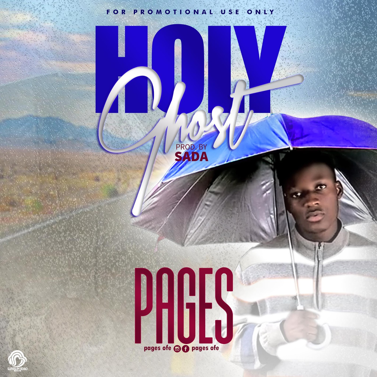 GOSPELHINTS - HOLYGHOST - PAGES