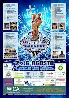 Programa Festas de Marinhais 2018