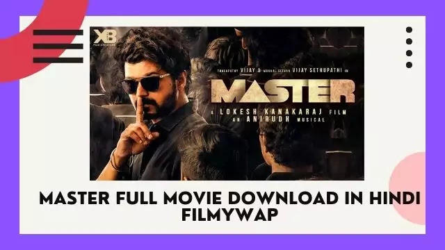 Master Full Movie Download In Hindi Filmywap