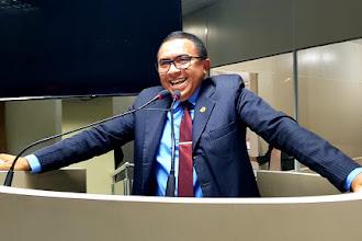 Alexandre Pereira comemora atuação voltada a temas importantes em 2019