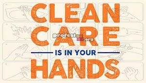 12 Cara Mencuci Tangan yang Baik dan Benar Sesuai Standar WHO