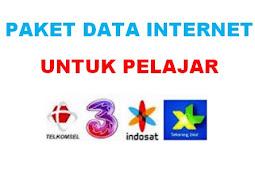 Bantuan Kuota Internet Gratis!