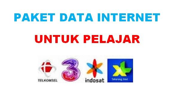 Bantuan Kouta Internet