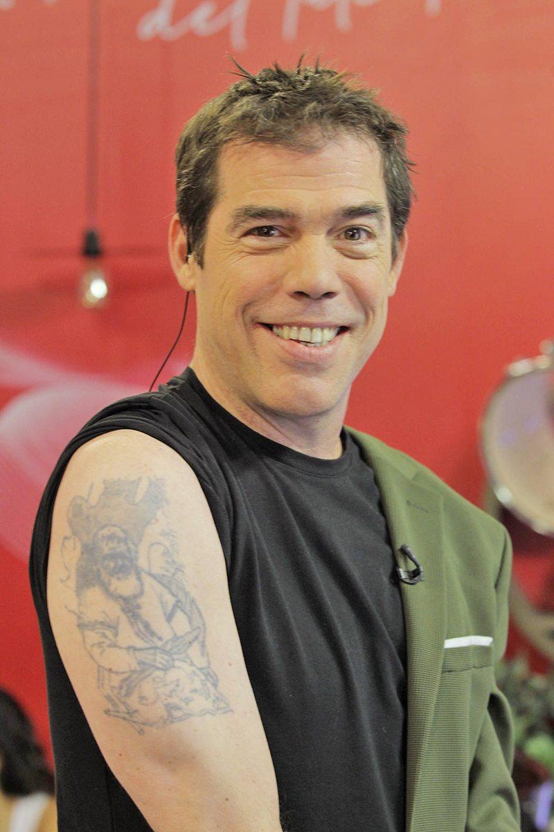 Álvaro Escobar demandó a TVN tras ser despedido