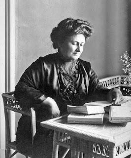 Maria Montessori, Pencipta Metode Montessori