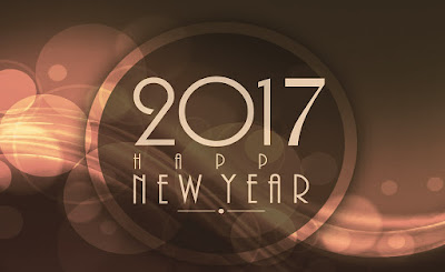 New Year 2017 Images and Pictures